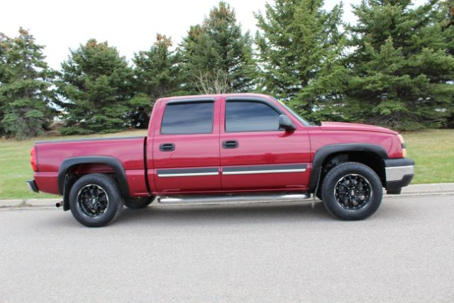 2006 Chevrolet Silverado 1500 LT3  city MT  Bleskin Motor Company   in Great Falls, MT