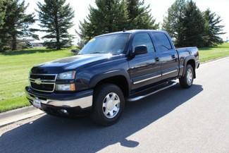 2006 Chevrolet Silverado 1500 in Great Falls, MT