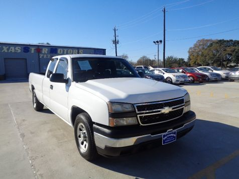 2006 Chevrolet Silverado 1500 Work Truck in Houston