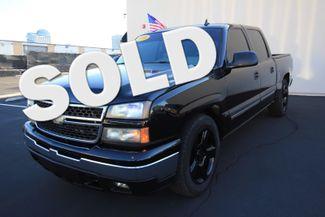 2006 Chevrolet Silverado 1500* LEATHER* WHEELS* AUTO* V8 LT3* CREW CAB* BEDLINE* TOW PKG* WOW Las Vegas, Nevada