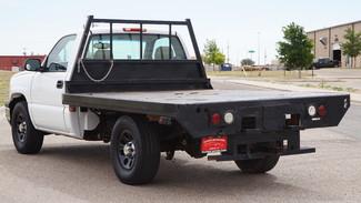 2006 Chevrolet Silverado 1500 Work Truck in Lubbock, Texas