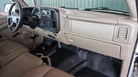 2006 Chevrolet Silverado 1500 Work Truck | Lubbock, Texas | Classic Motor Cars in Lubbock, Texas