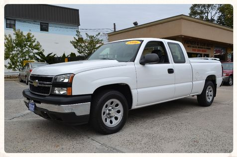 2006 Chevrolet Silverado 1500 Work Truck in Lynbrook, New