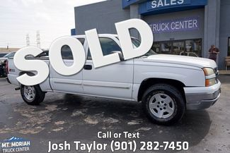 2006 Chevrolet Silverado 1500 LS | Memphis, TN | Mt Moriah Truck Center in Memphis TN