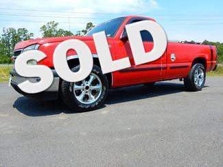 2006 Chevrolet Silverado 1500 Work Truck Myrtle Beach, SC