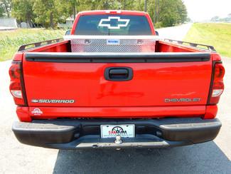 2006 Chevrolet Silverado 1500 Work Truck Myrtle Beach, SC 5
