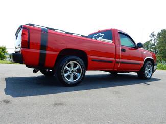2006 Chevrolet Silverado 1500 Work Truck Myrtle Beach, SC 0