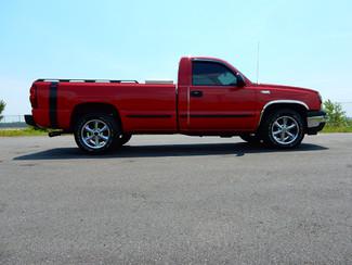 2006 Chevrolet Silverado 1500 Work Truck Myrtle Beach, SC 7