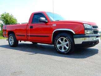 2006 Chevrolet Silverado 1500 Work Truck Myrtle Beach, SC 1
