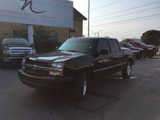2006 Chevrolet Silverado 1500 LS in Oklahoma City OK