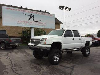 2006 Chevrolet Silverado 1500 LT3   Oklahoma City, OK   Norris Auto Sales (I-40) in Oklahoma City OK