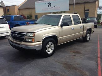 2006 Chevrolet Silverado 1500 LT1 in Oklahoma City OK