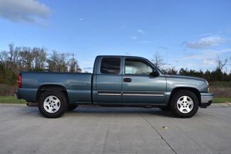 2006 Chevrolet Silverado 1500 LT1 Walker, Louisiana 2
