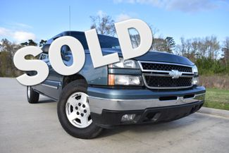 2006 Chevrolet Silverado 1500 LT1 Walker, Louisiana