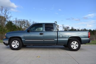 2006 Chevrolet Silverado 1500 LT1 Walker, Louisiana 6