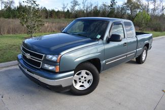 2006 Chevrolet Silverado 1500 LT1 Walker, Louisiana 5