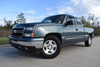 2006 Chevrolet Silverado 1500 LT1 Walker, Louisiana 4