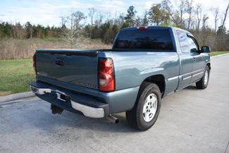 2006 Chevrolet Silverado 1500 LT1 Walker, Louisiana 3