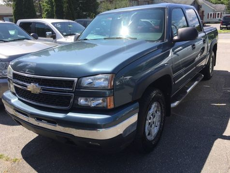 2006 Chevrolet Silverado 1500 LS in West Springfield, MA