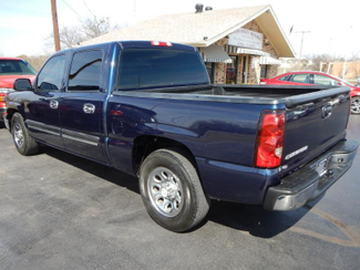 2006 Chevrolet Silverado 1500 LS  city TX  Brownings Reliable Cars  Trucks  in Wichita Falls, TX
