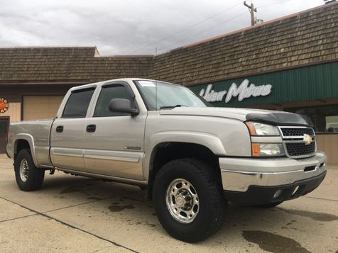 2006 Chevrolet Silverado 1500HD LT1 in Dickinson, ND