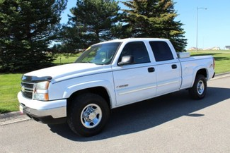 2006 Chevrolet Silverado 1500HD LT1 in Great Falls, MT