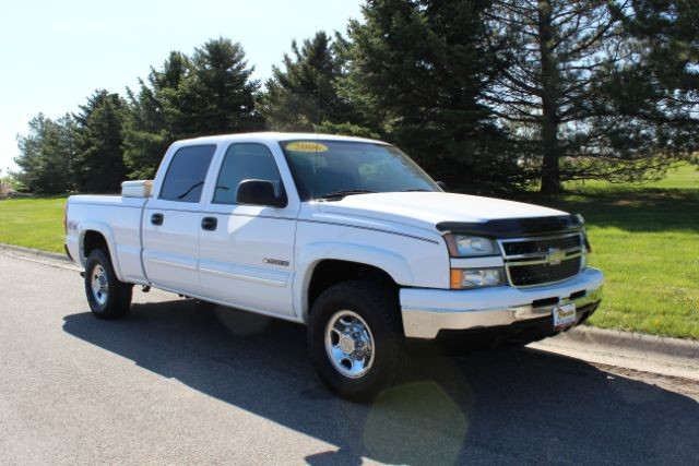 2006 Chevrolet Silverado 1500HD LT1  city MT  Bleskin Motor Company   in Great Falls, MT
