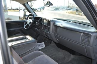 2006 Chevrolet Silverado 2500HD LT1 Bettendorf, Iowa 36