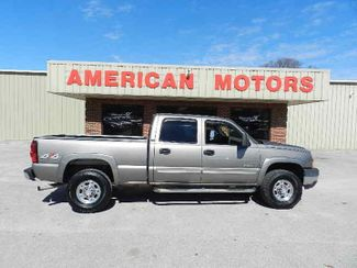 2006 Chevrolet Silverado 2500HD  | Brownsville, TN | American Motors of Brownsville in Brownsville TN