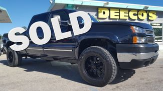 2006 Chevrolet Silverado 2500HD 4x4 LBZ Duramax Diesel **ON SALE** Fort Pierce, FL