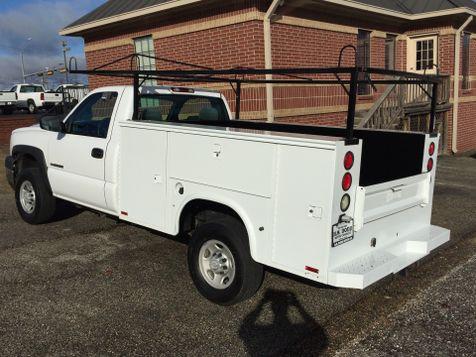 2006 Chevrolet Silverado 2500HD Work Truck | Gilmer, TX | H.M. Dodd Motor Co., Inc. in Gilmer, TX