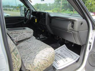 2006 Chevrolet Silverado 2500HD Work Truck Crew Cab 4x4 Houston, Mississippi 10