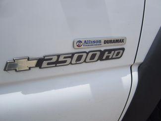 2006 Chevrolet Silverado 2500HD Work Truck Crew Cab 4x4 Houston, Mississippi 7