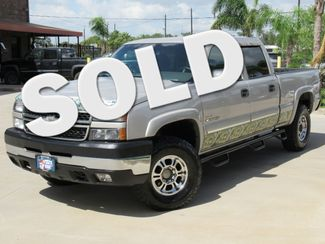 2006 Chevrolet Silverado 2500HD LT 4WD | Houston, TX | American Auto Centers in Houston TX