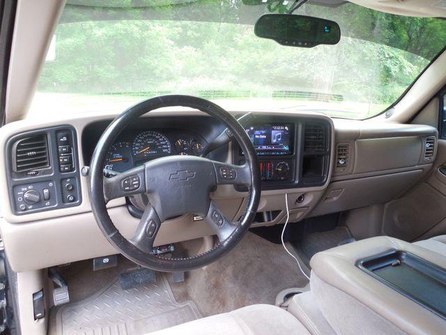 2006 Chevrolet Silverado 2500HD LT1 Leesburg, Virginia 15