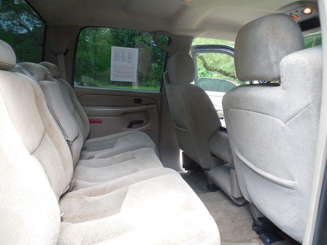 2006 Chevrolet Silverado 2500HD LT1 Leesburg, Virginia 14