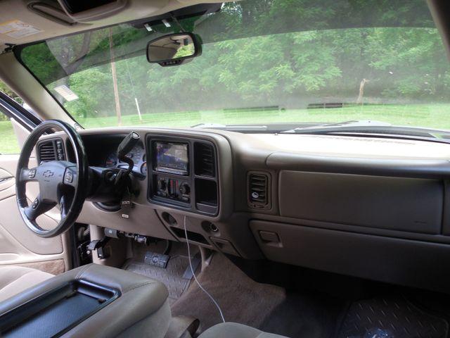 2006 Chevrolet Silverado 2500HD LT1 Leesburg, Virginia 16