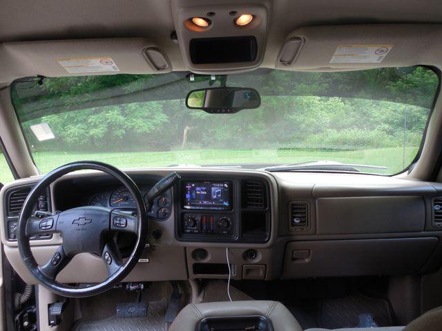 2006 Chevrolet Silverado 2500HD LT1 Leesburg, Virginia 17