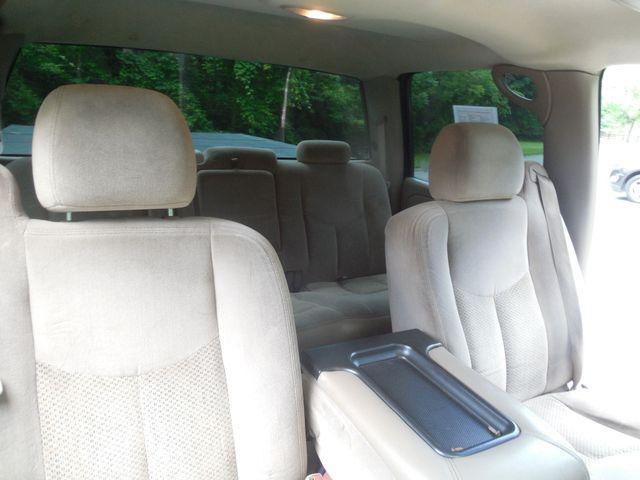 2006 Chevrolet Silverado 2500HD LT1 Leesburg, Virginia 11