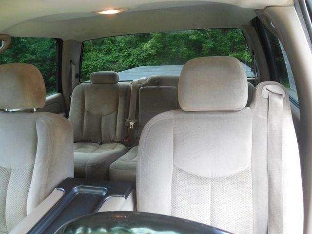 2006 Chevrolet Silverado 2500HD LT1 Leesburg, Virginia 12
