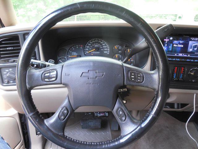 2006 Chevrolet Silverado 2500HD LT1 Leesburg, Virginia 18