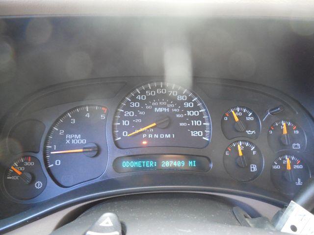 2006 Chevrolet Silverado 2500HD LT1 Leesburg, Virginia 24