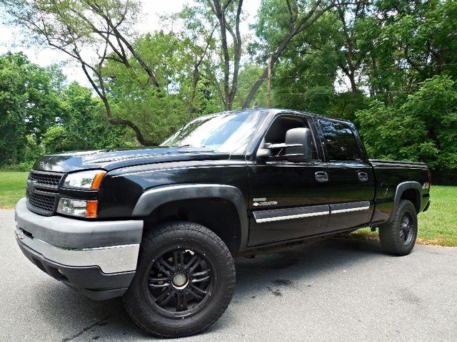 2006 Chevrolet Silverado 2500HD LT1 Leesburg, Virginia 1