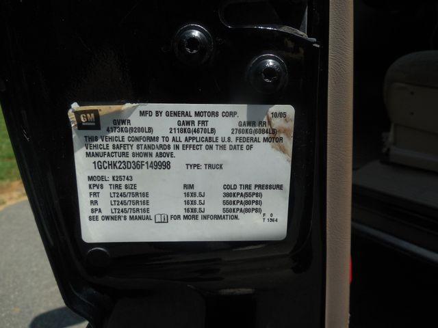 2006 Chevrolet Silverado 2500HD LT1 Leesburg, Virginia 31