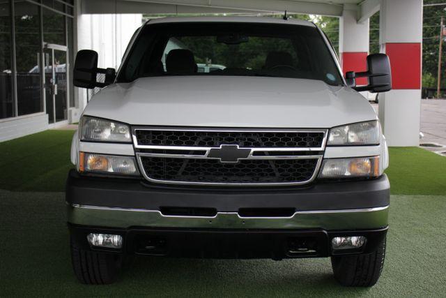 2006 Chevrolet Silverado 2500HD LT2 Crew Cab 4x4 - 8.1L BIG BLOCK V8! Mooresville , NC 14