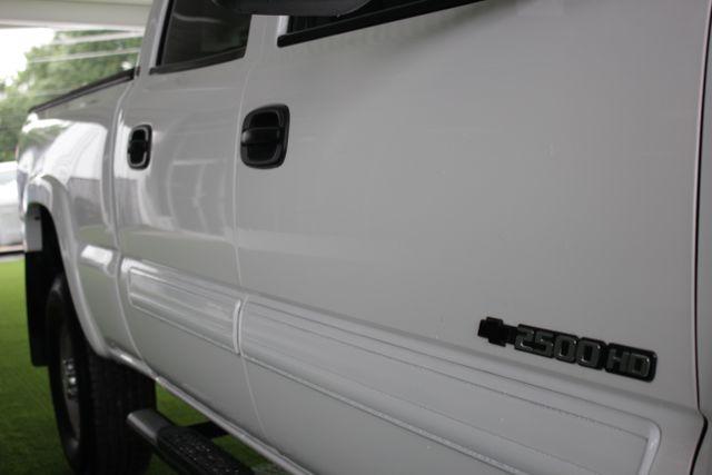 2006 Chevrolet Silverado 2500HD LT2 Crew Cab 4x4 - 8.1L BIG BLOCK V8! Mooresville , NC 24