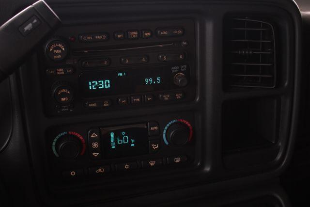 2006 Chevrolet Silverado 2500HD LT2 Crew Cab 4x4 - 8.1L BIG BLOCK V8! Mooresville , NC 31