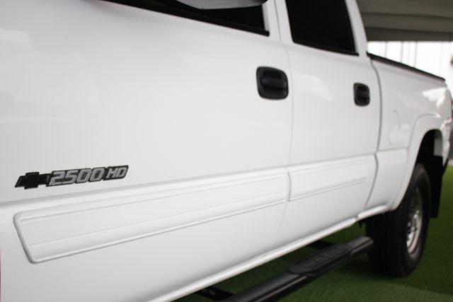 2006 Chevrolet Silverado 2500HD LT2 Crew Cab 4x4 - 8.1L BIG BLOCK V8! Mooresville , NC 25