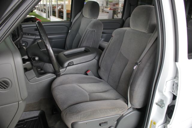 2006 Chevrolet Silverado 2500HD LT2 Crew Cab 4x4 - 8.1L BIG BLOCK V8! Mooresville , NC 6