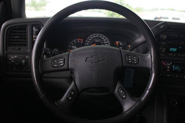 2006 Chevrolet Silverado 2500HD LT2 Crew Cab 4x4 - 8.1L BIG BLOCK V8! Mooresville , NC 4